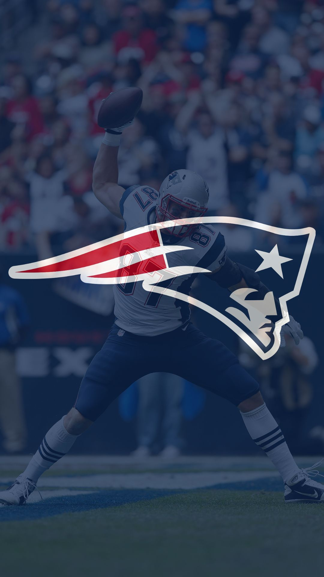 PatriotsSuperBowlWallpaperLIiPhoneWallpaperlogo