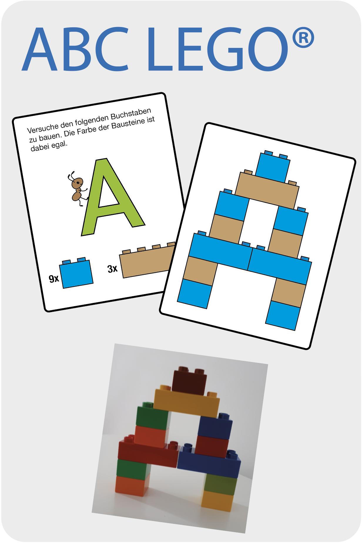 10 Lego Zahlen Download Wunderwerkstatt 8