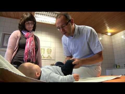 HNC Behandlung von Fritz Kniebühler - YouTube
