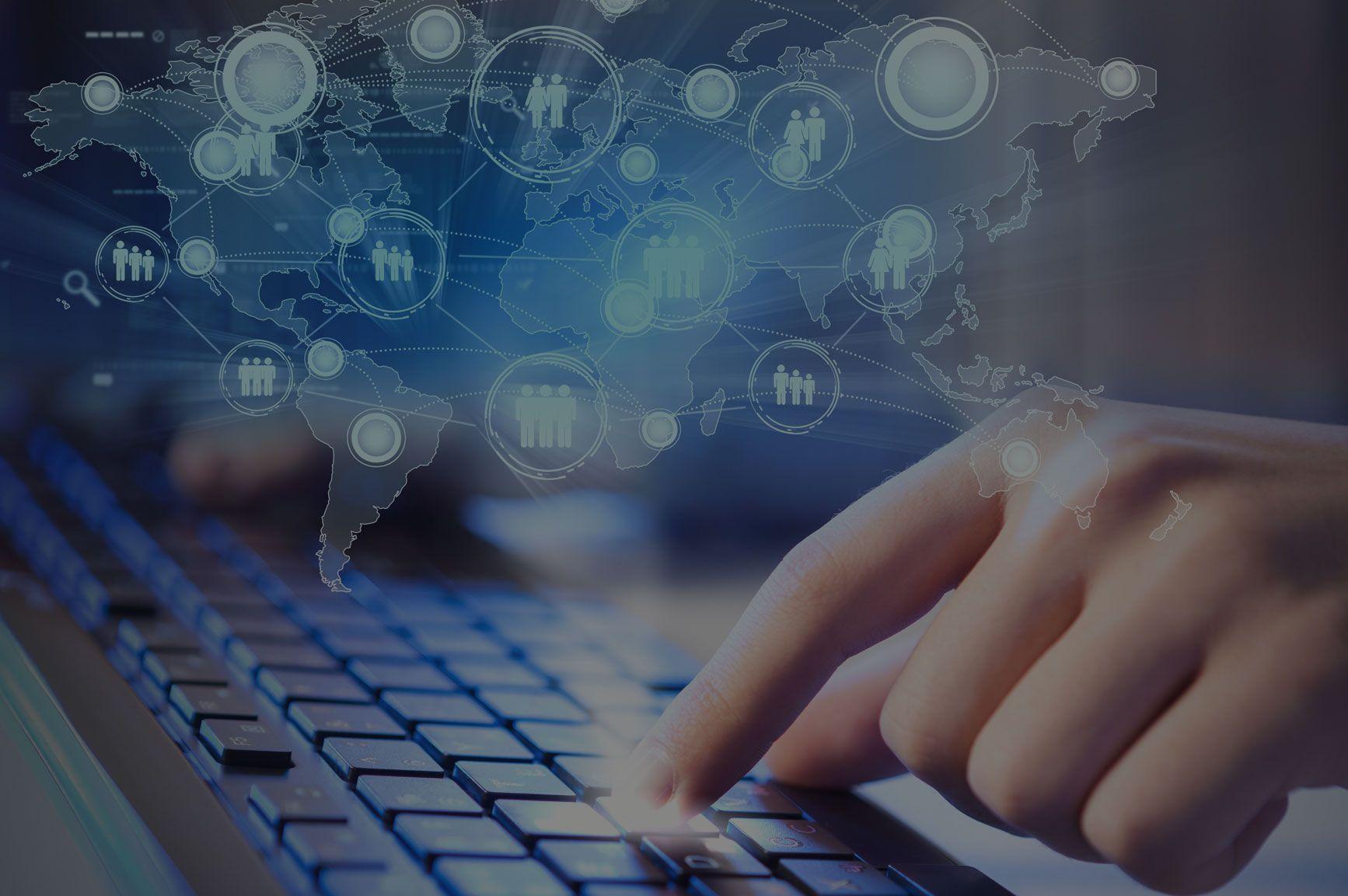 Agencia Digital en guatemala, Soluciones Digitales