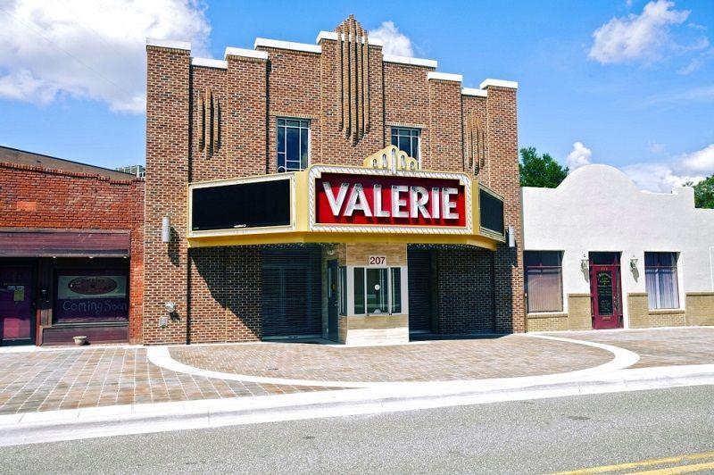 Valerie Citrus County Citrus County Florida Florida