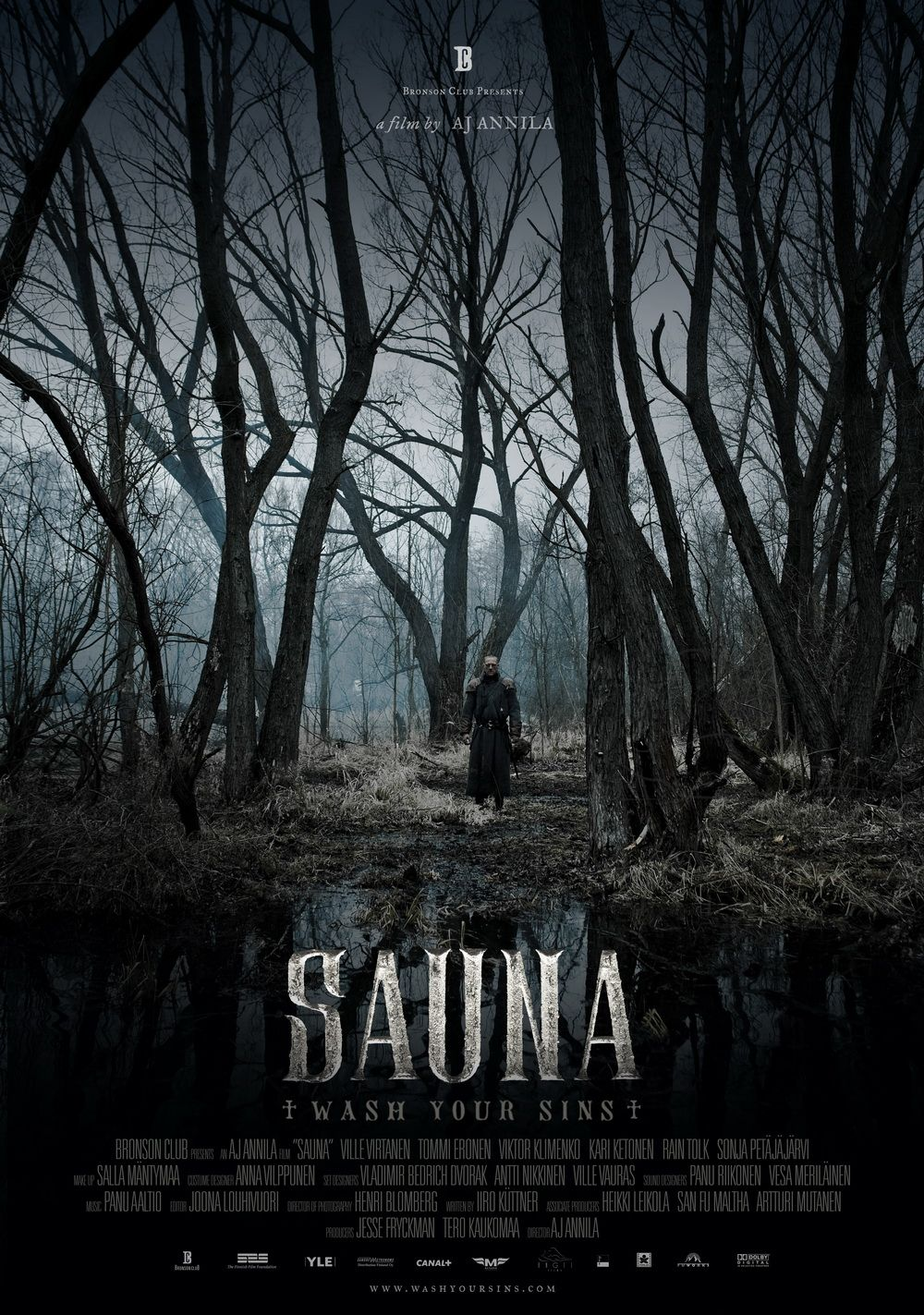 sauna (antti-jussi annila, 2008)