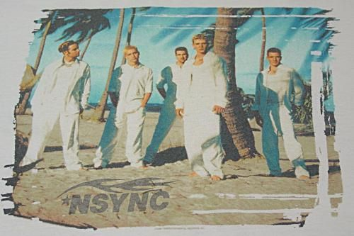#Nsync #Timberlake 1999 Like this? More GR8 stuff here! http://myworld.ebay.com/lotstasell