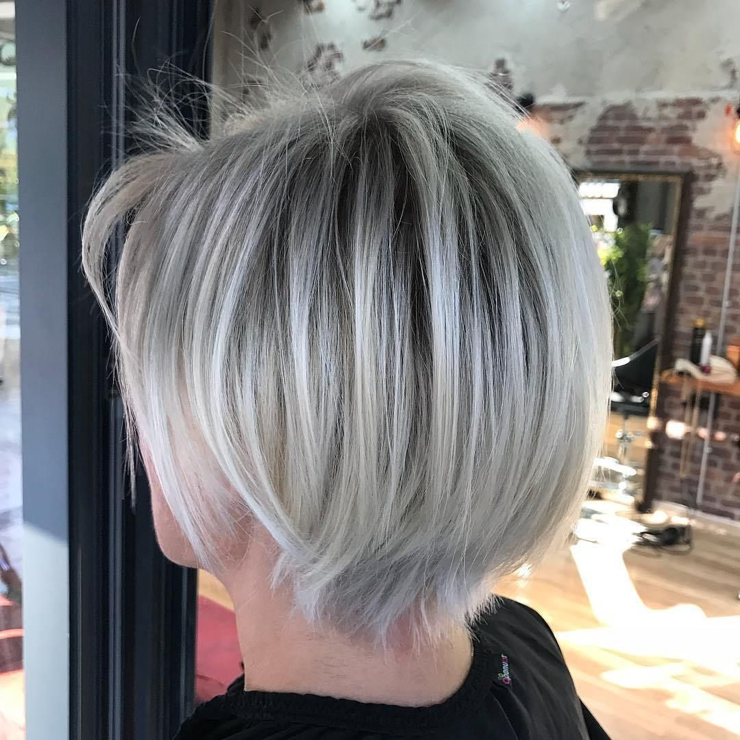 50 best short hairstyles for women over 50 in 2021 hair