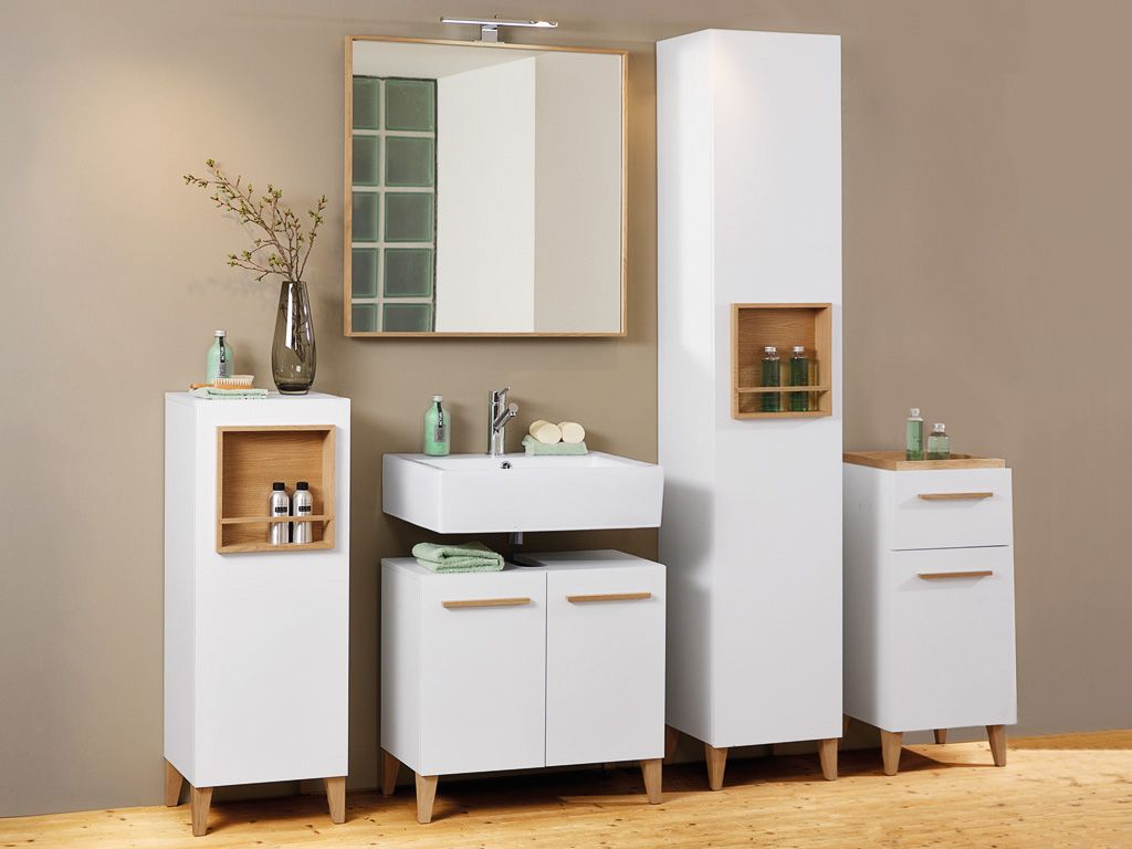 Pieces Of Furniture Designed By Damien Regamey Industrial Design Badkamer