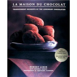 La Maison du Chocolat: Transcendent Desserts by the Legendary Chocolatier