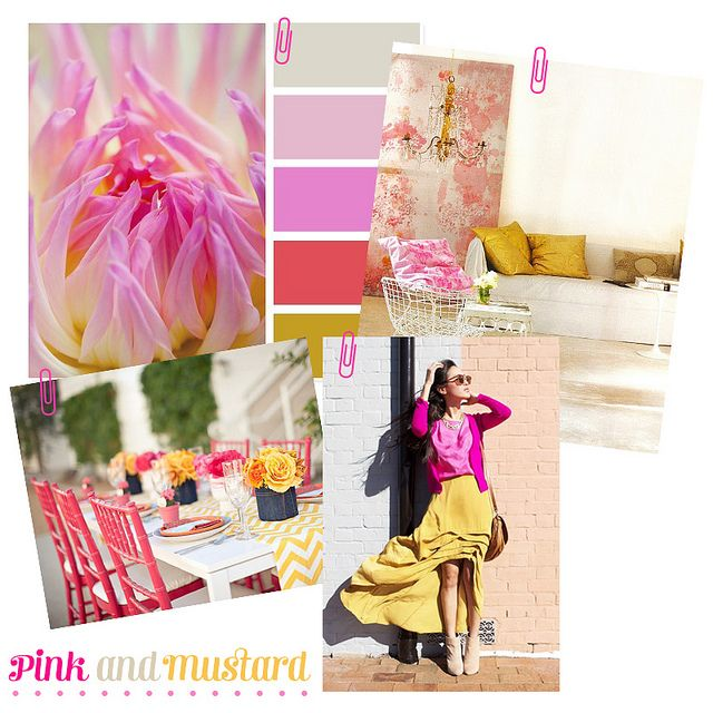 pink and mustard | Pink, Sioux falls south dakota, Design