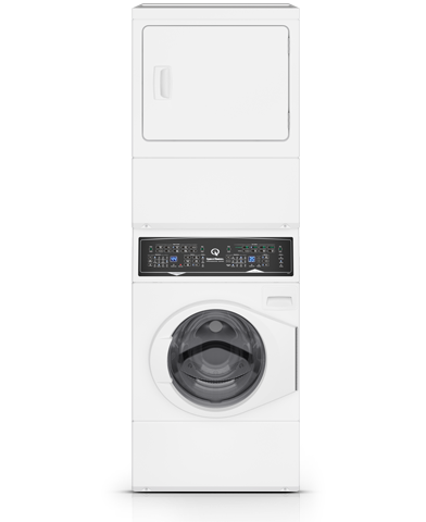 Sf7 Speed Queen Electric Dryers Laundry