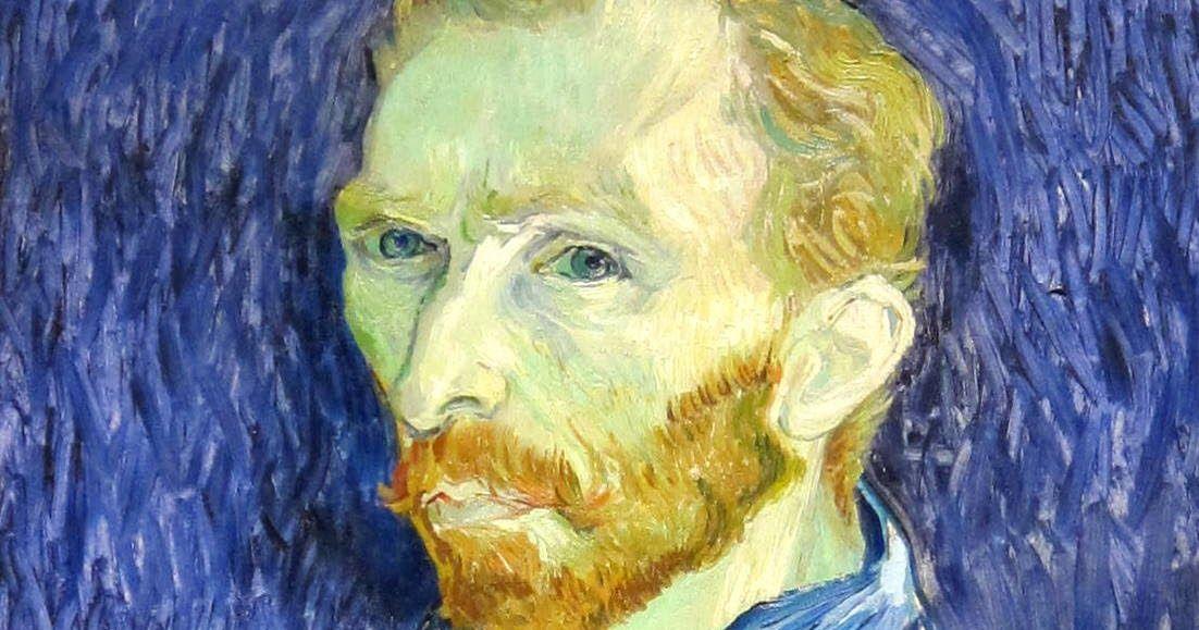 Van Gogh En 2020 Con Imagenes Autorretrato Van Gogh