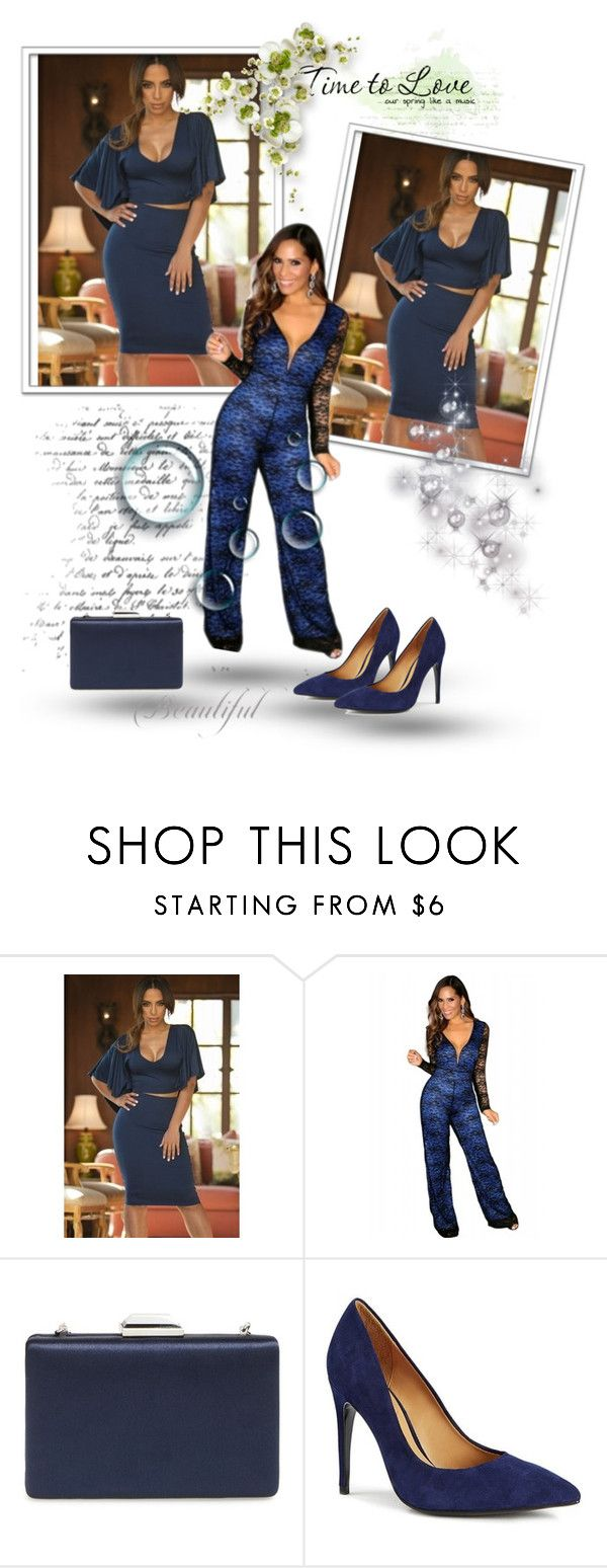 """""""Hot"""" by chenzoe ❤ liked on Polyvore featuring Glint and Isaac Mizrahi"""