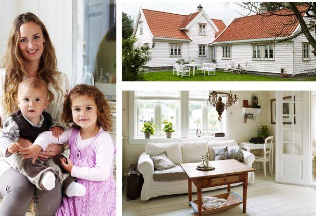 Se Norges vakreste hjem 2010 - Boligpluss.no