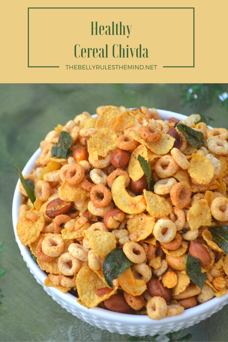 Make this crispy, crunchy snack ahead of time and store in an air-tight container Carry this snack in your bag to work.http://bit.ly/1SEM0cC