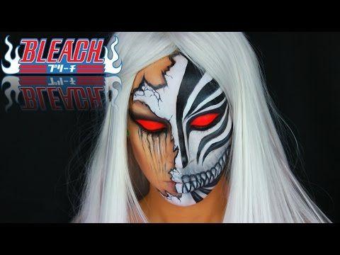 Youtube Holloween Makeup Face Painting Halloween Halloween Makeup Looks