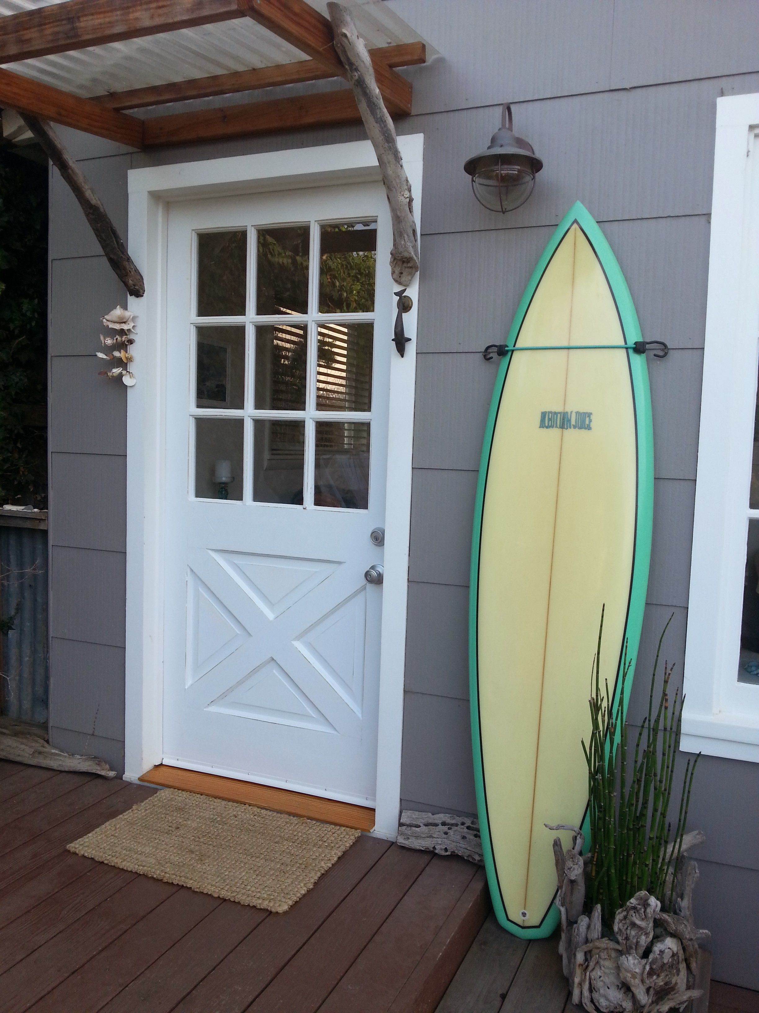 Welcome1950s Front Door My First Home By The Bay Pinterest