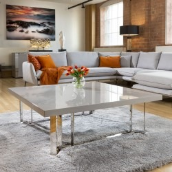 Grey Gloss Square Coffee Table Coffee Table Coffee Table Grey Coffee Table Square