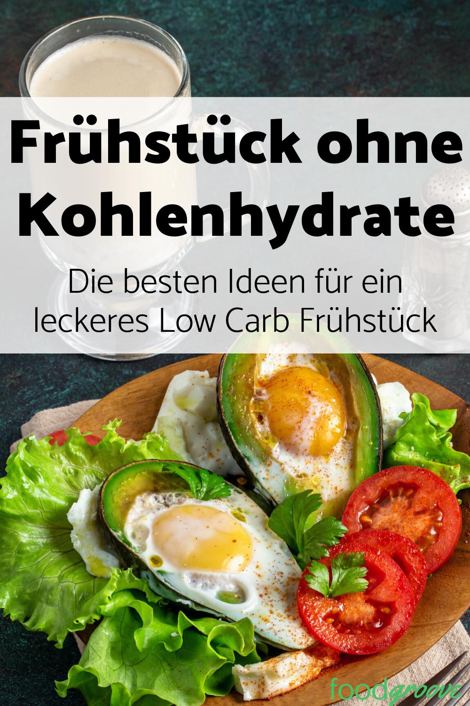 Low Carb Frühstück – 6 leckere Rezepte für den Morgen