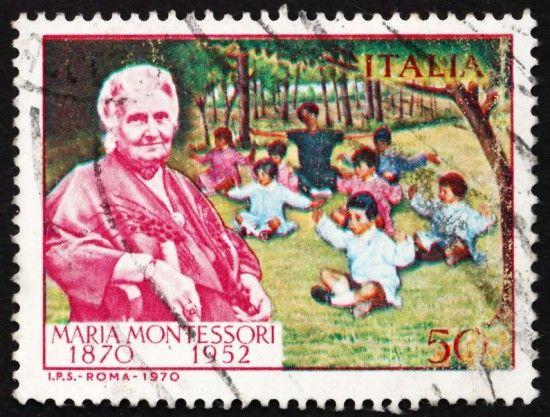 Qué es el método Montessori y como aplicarlo en casa (1/2) (With ...