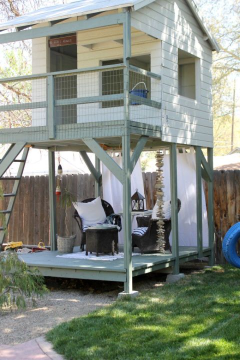30 Beautiful Farmhouse Decorating Ideas For Summer