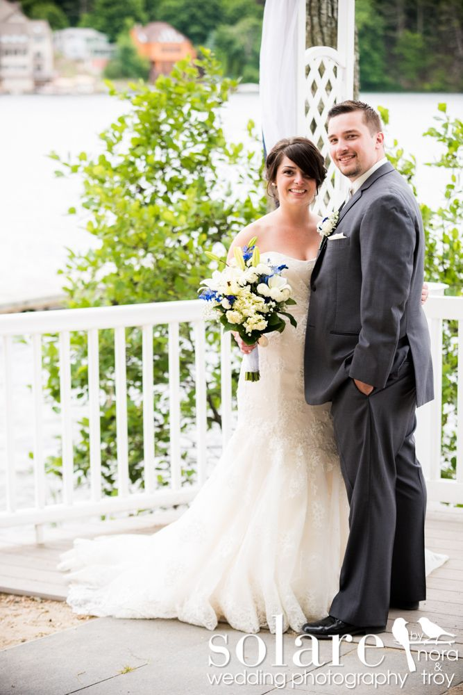 Wedding Photography At Lake Pearl Lucianos In Wrentham MA Massachusetts Photographers