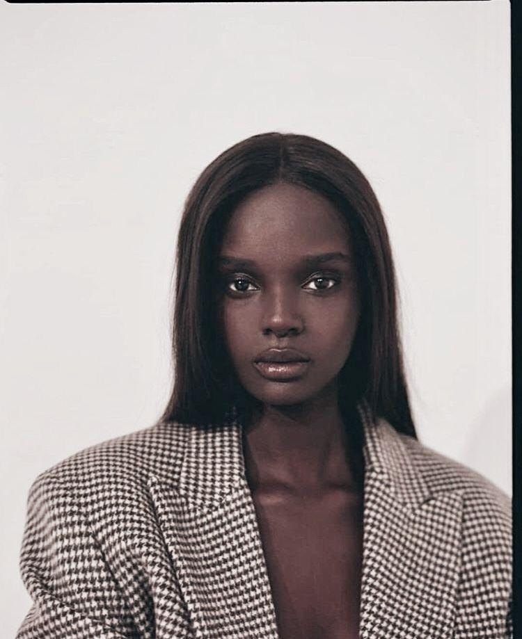 𝒶𝒹. 𝒽ℴ𝓁𝓁𝓎𝓅𝒶𝓇𝓀ℯ𝓇𝓇 ♕ in 2020 Beautiful black women, Black