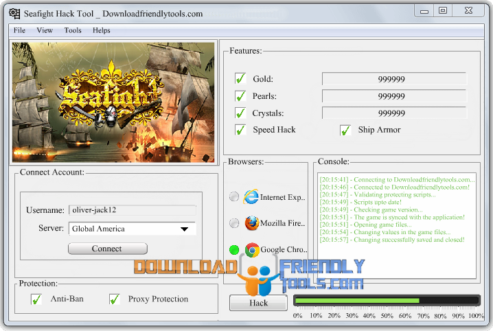 Pin by Download Friendly Tools on Seafight Cheats Hack Tool 2016 No