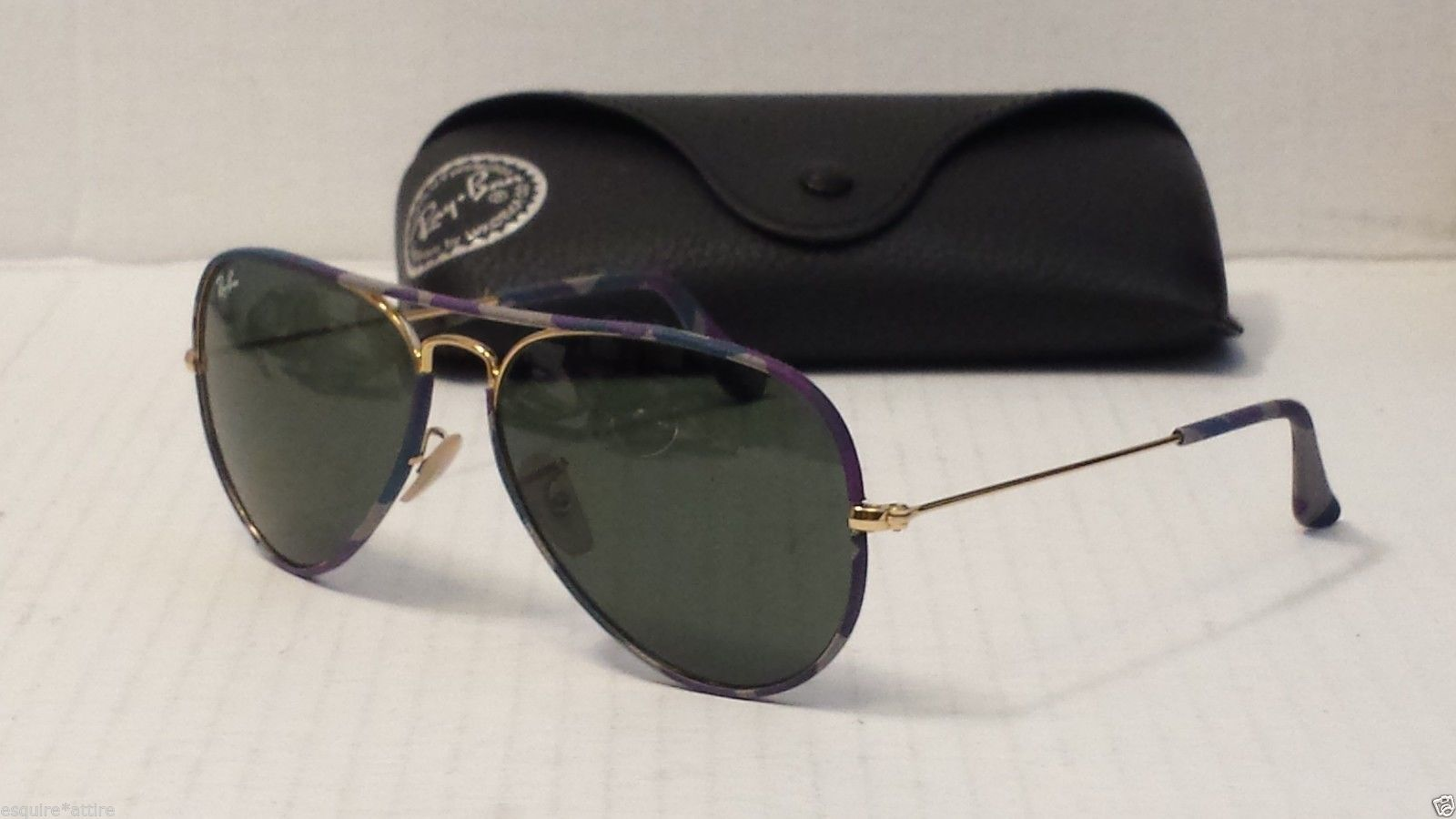 1f5d627a5a45 Black Ray-Ban sunglasses Erica style black ray ban sunglasses  perfect  condition no signs