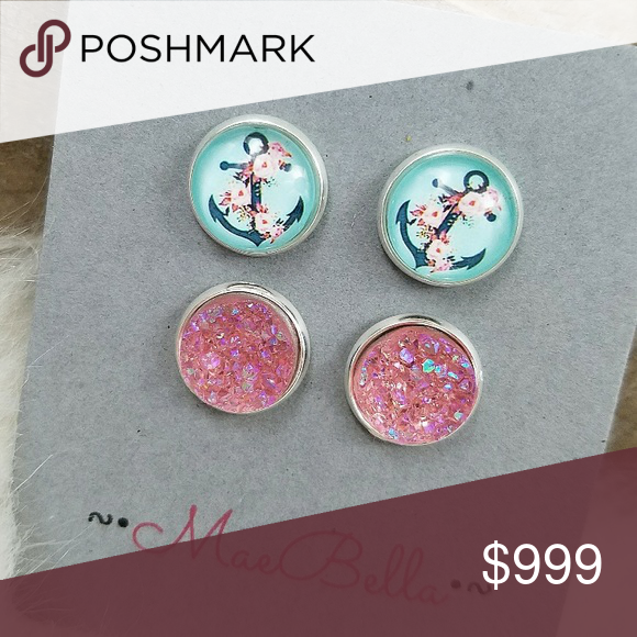 Arrived!!!! Preppy Earrings Arrived!!! Obsessed! Comes ...