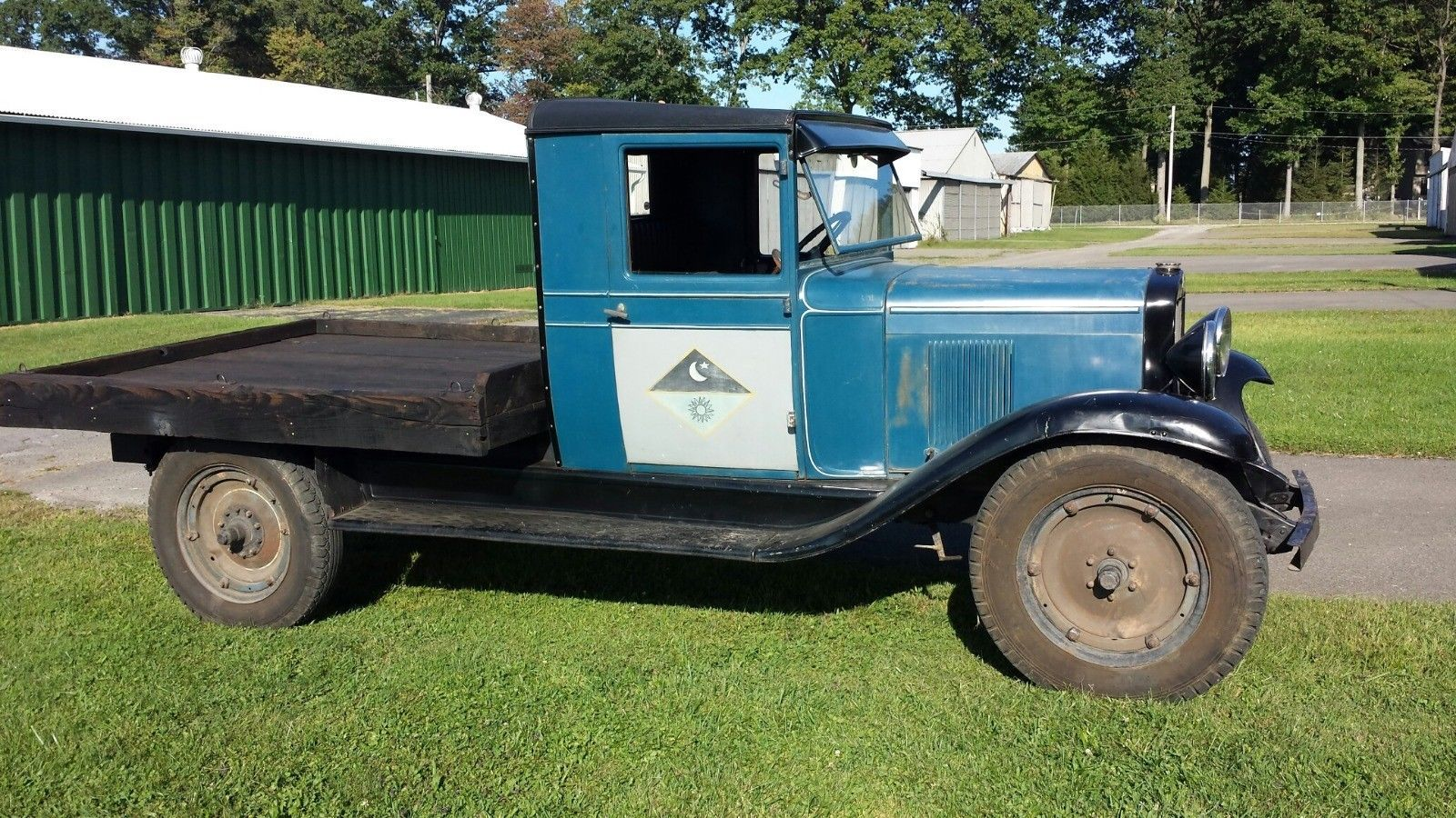 Cool Awesome 1929 Chevrolet Other Pickups 1929 Chevy truck from ...