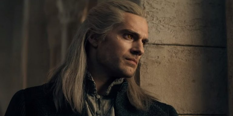 """Netflix will release the anime """"The Witcher The Nightmare"""