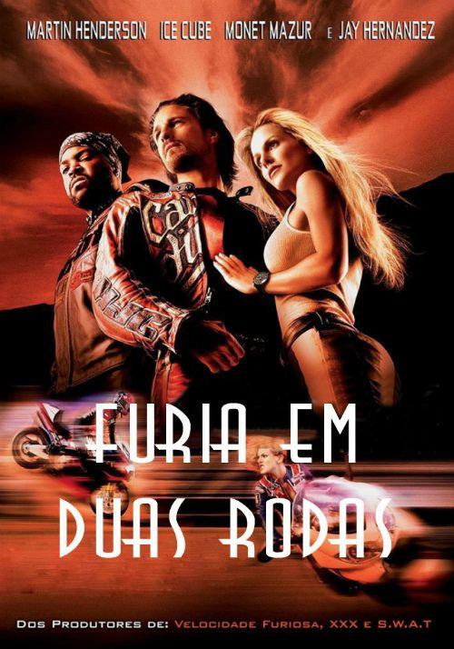Furia Em Duas Rodas Joseph Kahn 2004 Filmes Completos Online