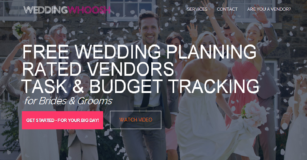 An online tool for planning a wedding - Making arrangements for a marriage function is an entertaining job as you get an opportunity to choose a venue, select caterer and work with a decorator. But selecting vendors has never been an easy job as there are many vendors and you would want to meet everyone. Visit Here - http://weddingwhoosh.weebly.com/blog/an-online-tool-for-planning-a-wedding