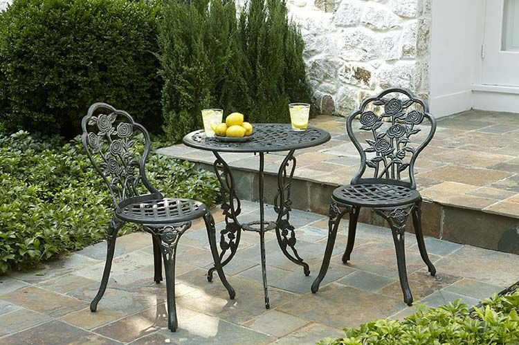 11 best images about Iron rod patio sets on Pinterest | Iron patio furniture,  1960s - Iron Patio Table Our Designs