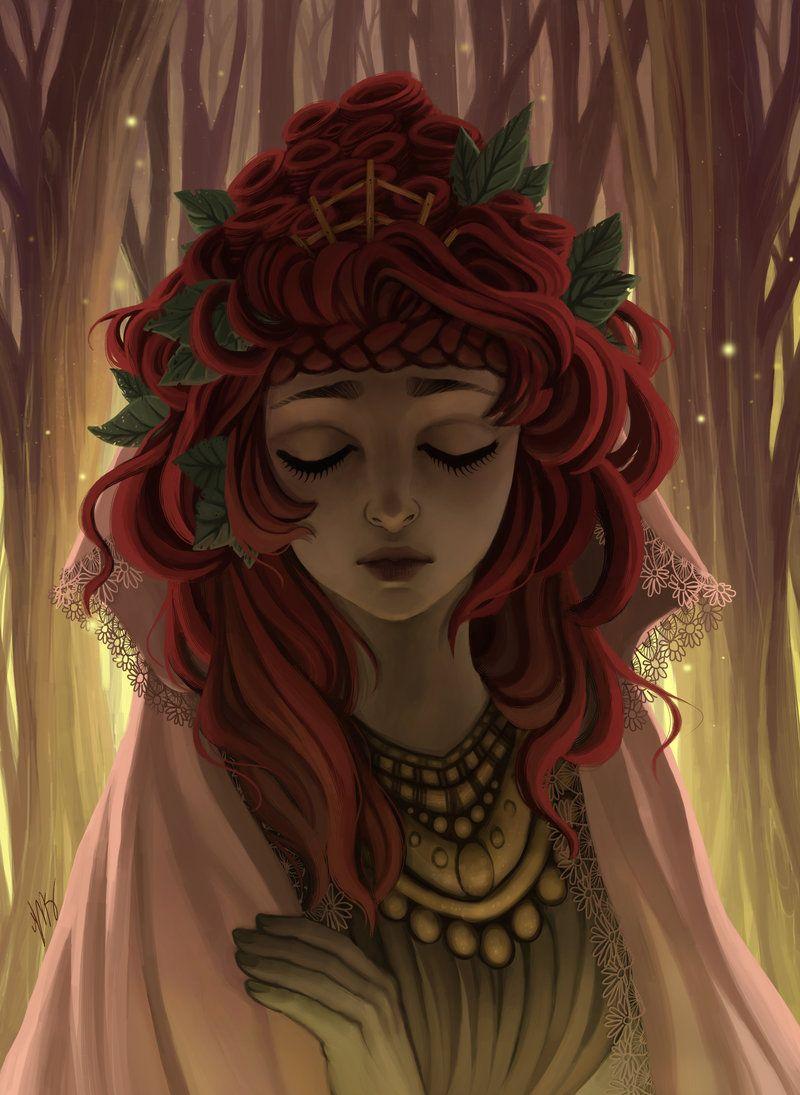 hestia by ladyeriu deviantart com on deviantart greek mythology