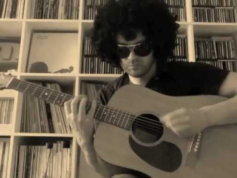 Magnum P.I. acoustic guitar version - YouTube