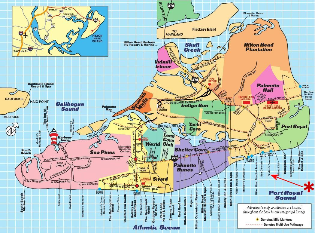 map of hilton head island streaming together hilton head island sc. hilton head island  like a shoe  pretty places been