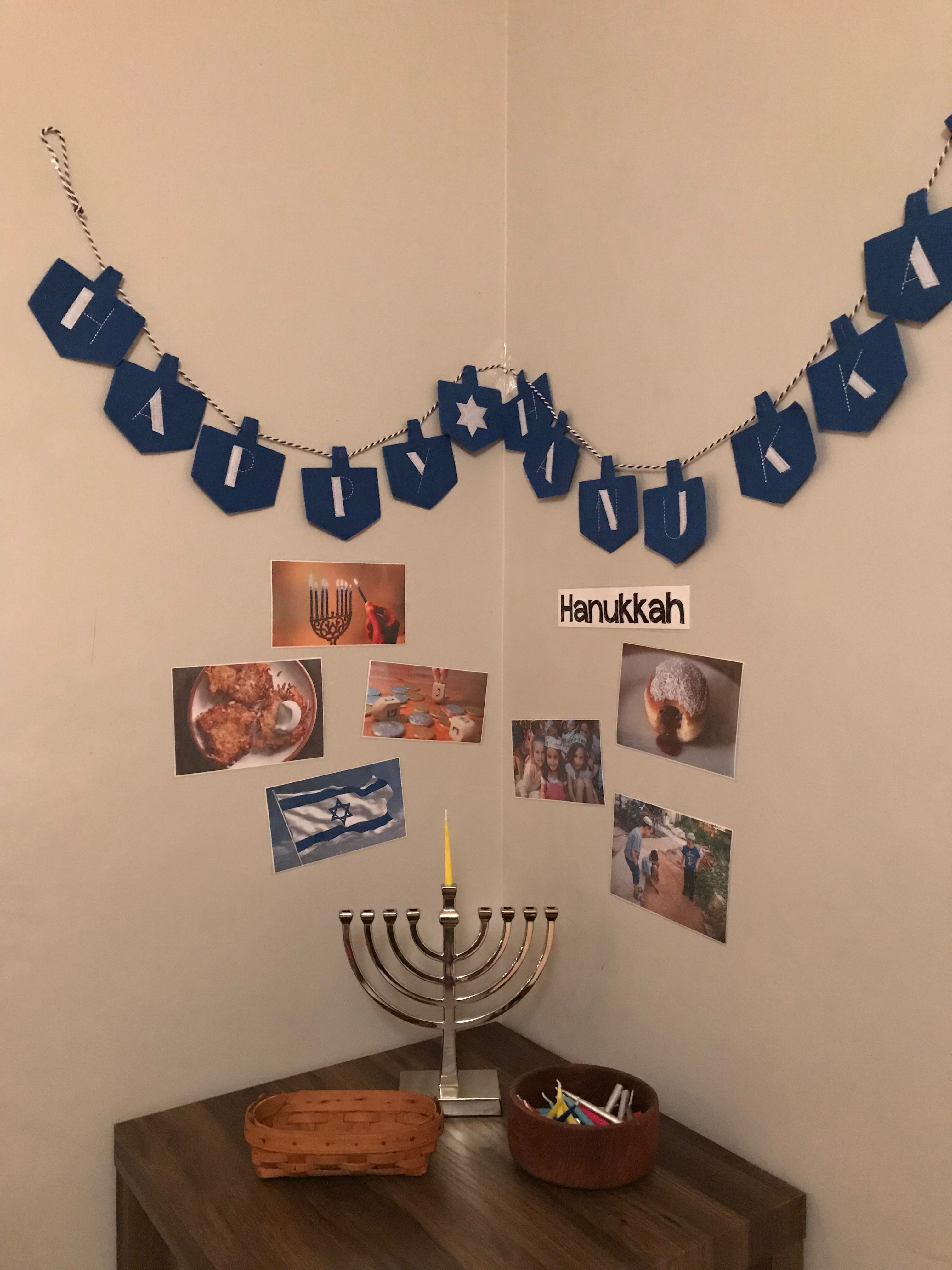 Pin By Bei Bambini On Celebrations Hanukkah