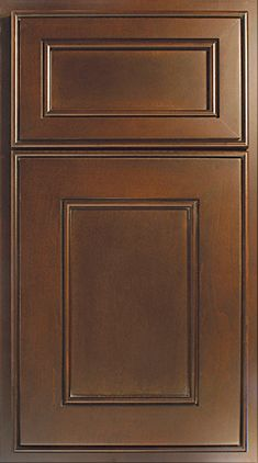 Kitchen Island Cabinetry Finish U003d MidSouth Custom Cabinets Ward Brown On  Maple (photo Does Not