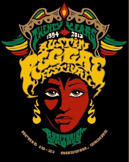 World Music International Festival - AFRICA MEETS REGGAE