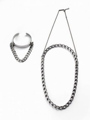 JEWELLERY - Body Jewels Maison Martin Margiela Inexpensive Cheap Sale Shop Offer New Fashion Style Of Cheap Price Factory Outlet Outlet 2018 jfgRWTUNy