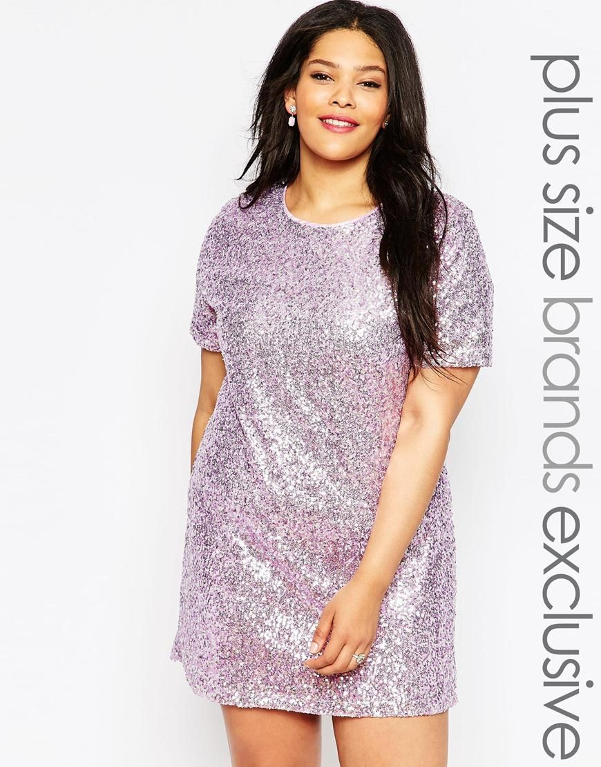 Sassy sequins : http://asos.do/2bGeBY