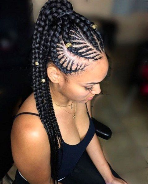 Hair Braiding Styles For White People Here Are A Few Things White People Seem To Be Really Confused About