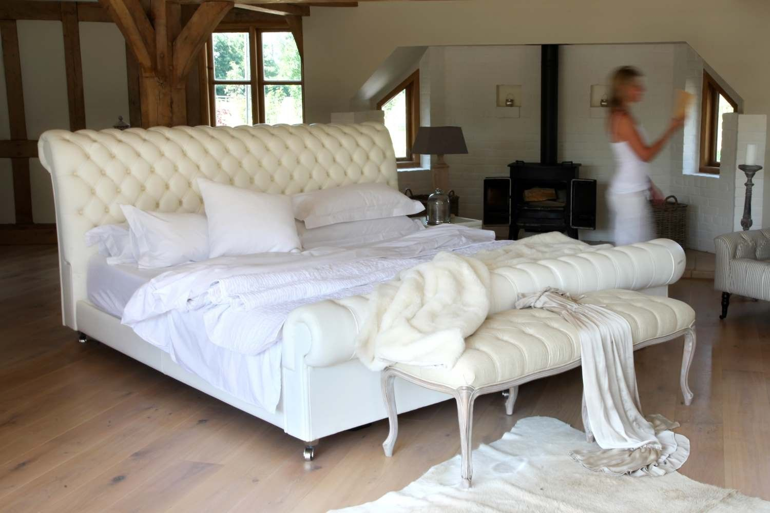 Big Bed Company Extra Long Beds From The Big Bed Company Bedroom Bed Company