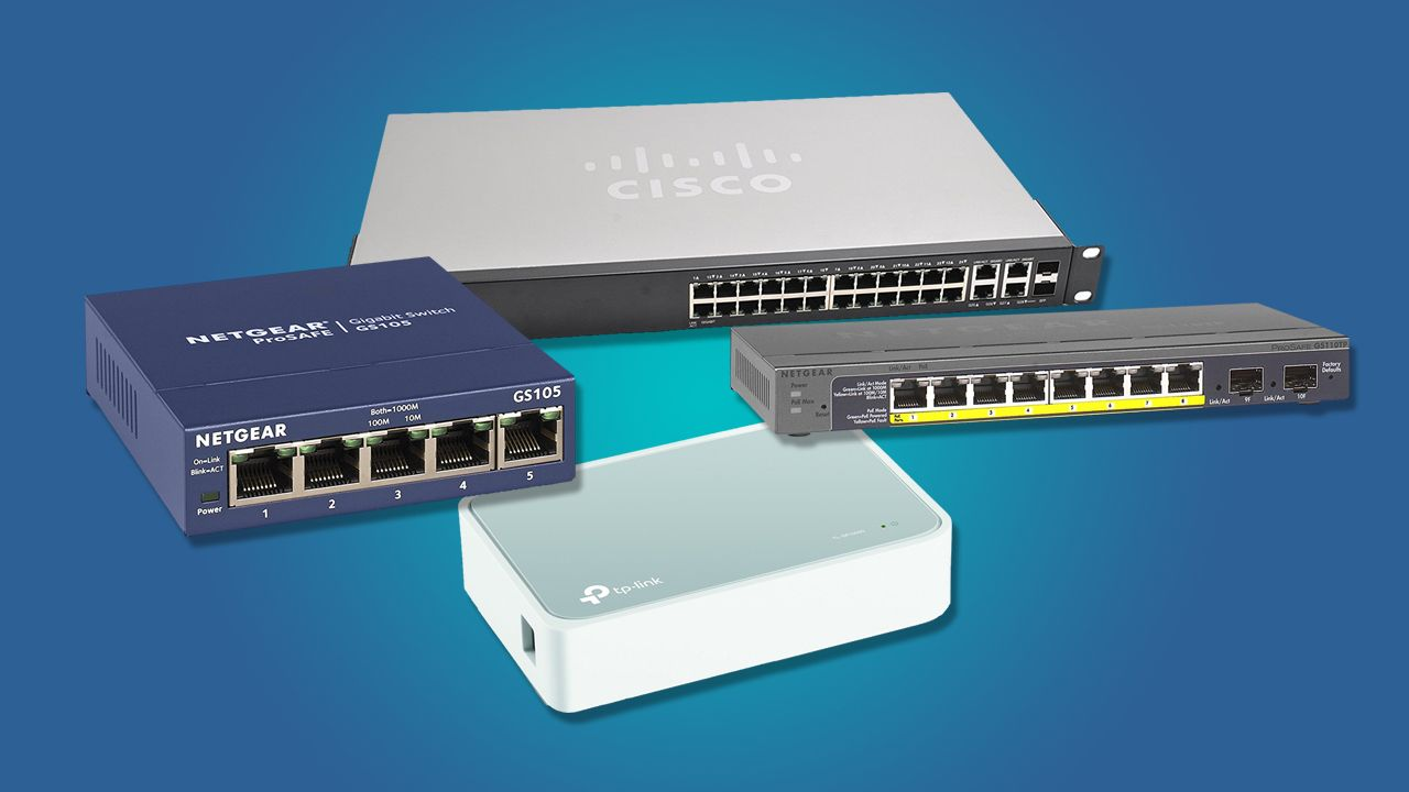 The Best Home Network Switches To Expand Your Router For Every