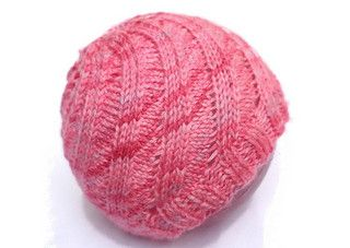 57b37eb3be7 This is an easy to knit hat