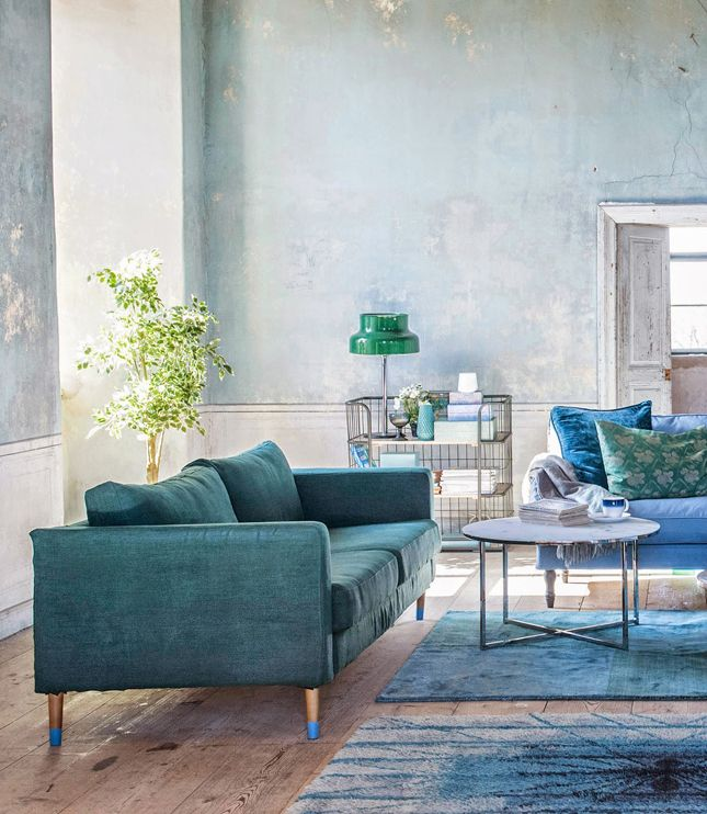 Bemz Karlstad: Transform Your Home With Bemz