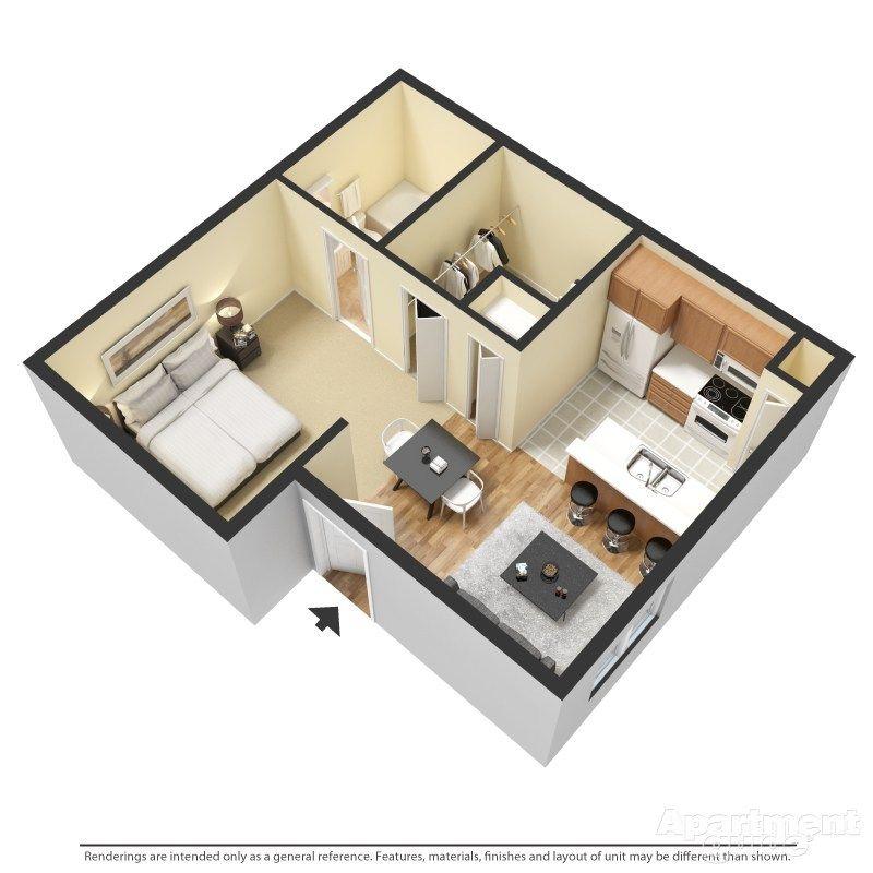 Arium Barber Park Apartments Orlando Fl 32812 Apartments For Rent Apartment Layout Apartment Floor Plans Home