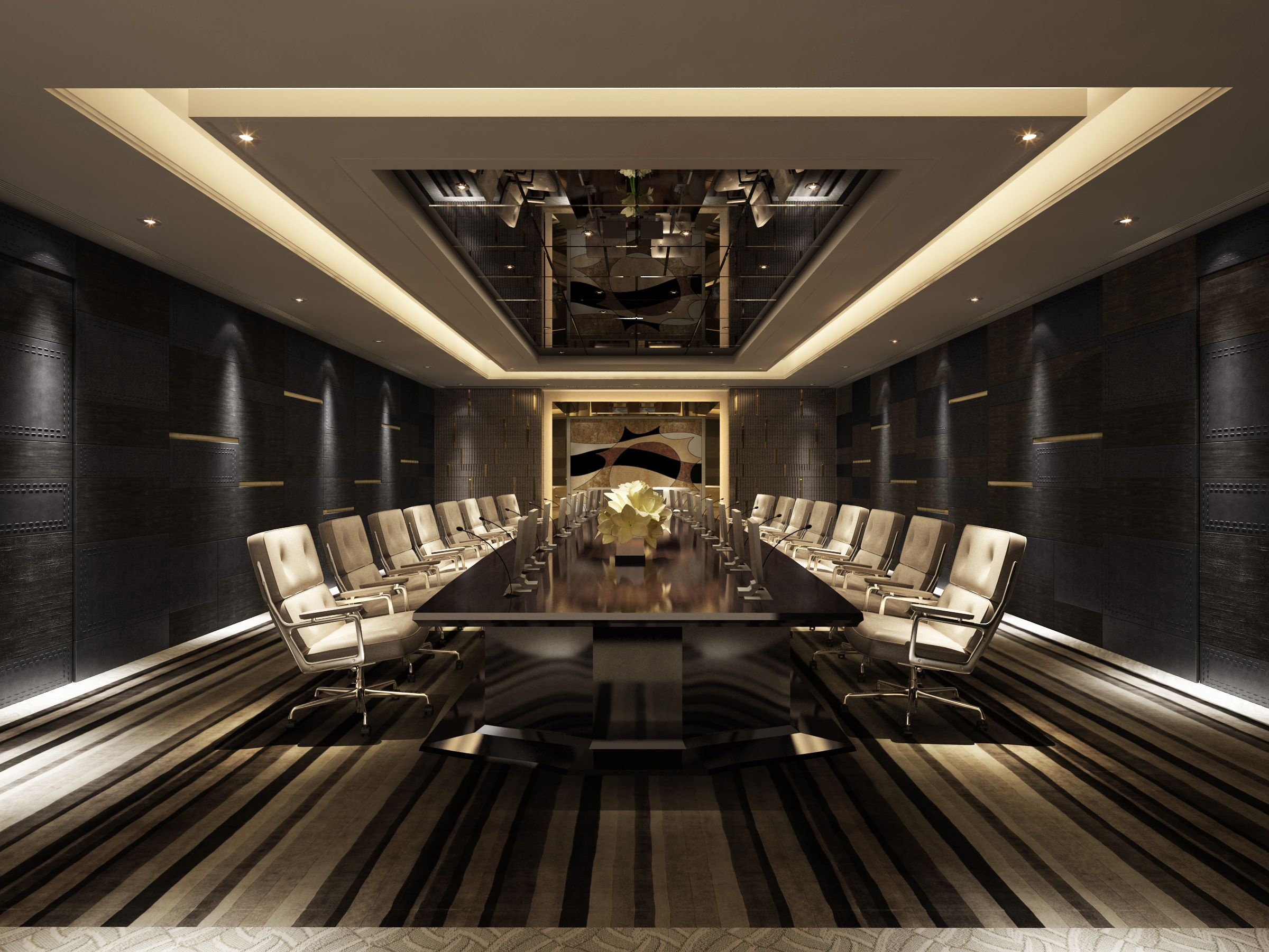 Image result for LUXURY CONFERENCE ROOM   CONFERENCE ROOM ...  Luxury Meeting Space