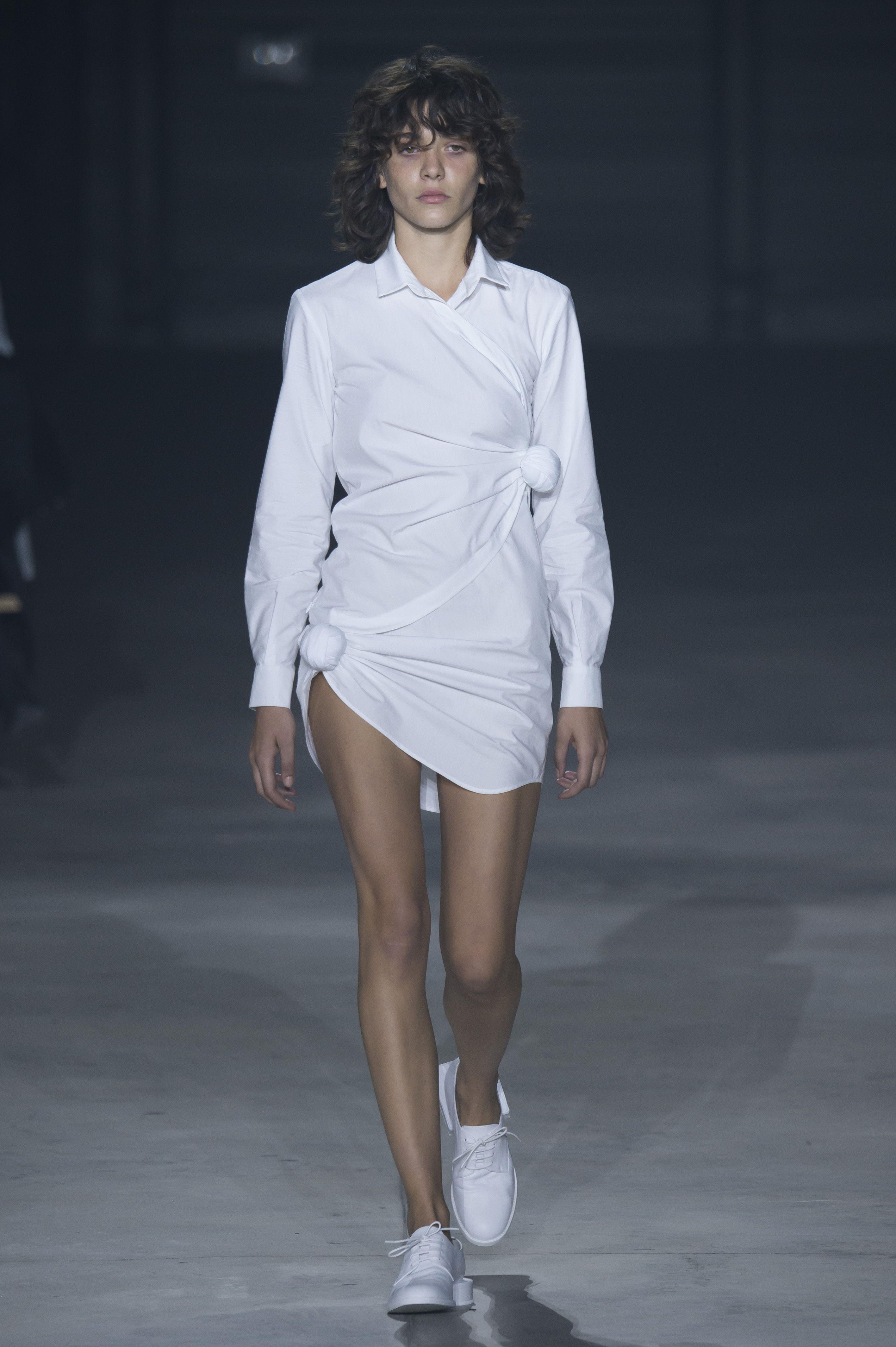 Jacquemus SS16 Paris Fashion Week Crash Magazine