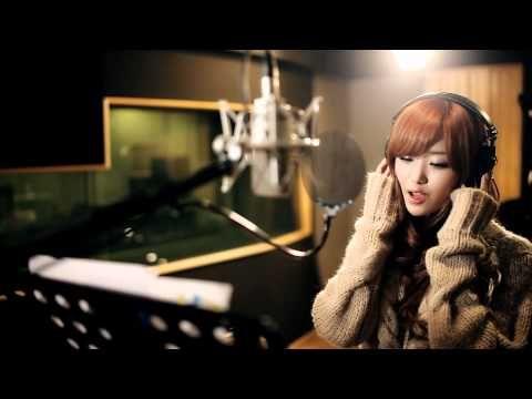 송지은 (Song ji eun of SECRET) - 추워요 (부탁해요 캡틴 OST PART 2) M/V