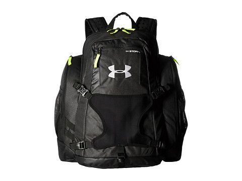 UNDER ARMOUR Striker Ii Soccer Backpack. #underarmour #bags #polyester #backpacks #